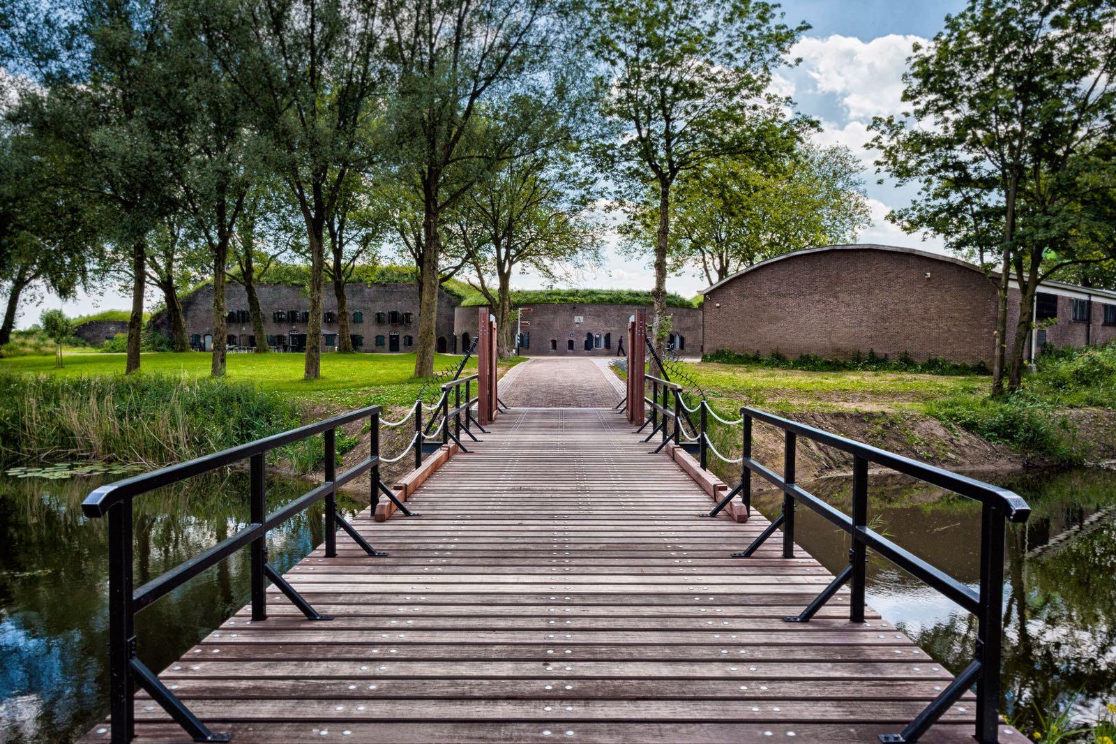 Fort Altena congreslocatie