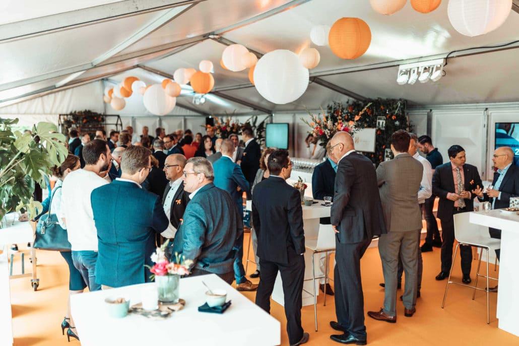 Bedrijfsjubileum Van Hessen 100 jaar-1