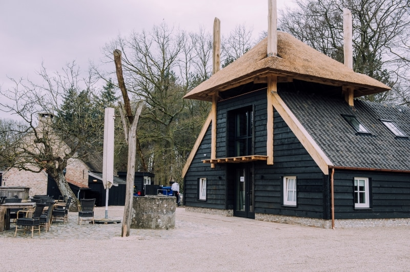 Landgoed Ulvenhart