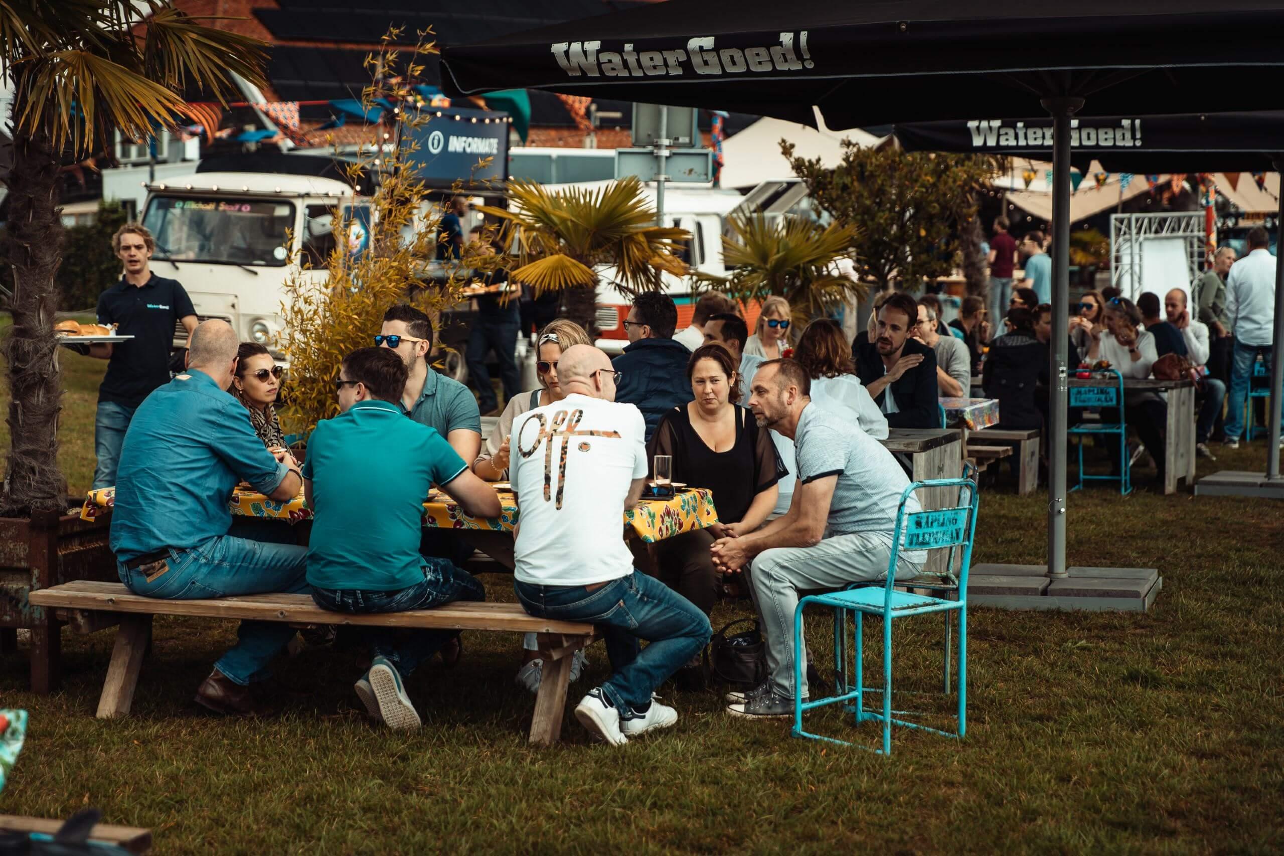 Bedrijfsfestival-foodplein