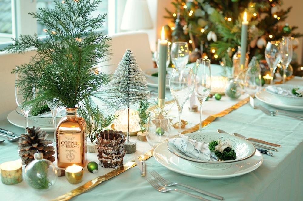 Kerstconcept Breakfast Club