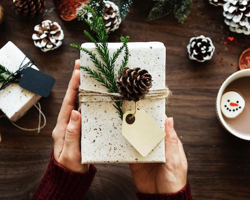 Kerstconcept Naastenliefde