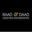 Raad & Daad Evenementen Logo